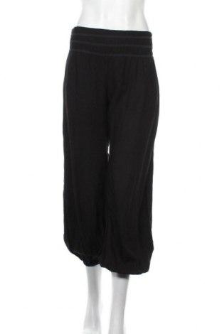 Дамски панталон Namaste, Размер XL, Цвят Черен, Цена 14,75лв.