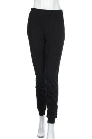 Дамски панталон ONLY, Размер S, Цвят Черен, 95% полиестер, 5% еластан, Цена 13,75лв.