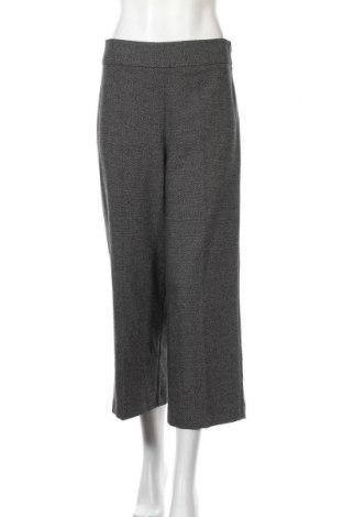 Дамски панталон Opus, Размер S, Цвят Черен, 65% полиестер, 32% вискоза, 3% еластан, Цена 16,28лв.