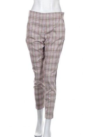 Дамски панталон Opus, Размер M, Цвят Многоцветен, 64% полиестер, 33% вискоза, 3% еластан, Цена 19,06лв.
