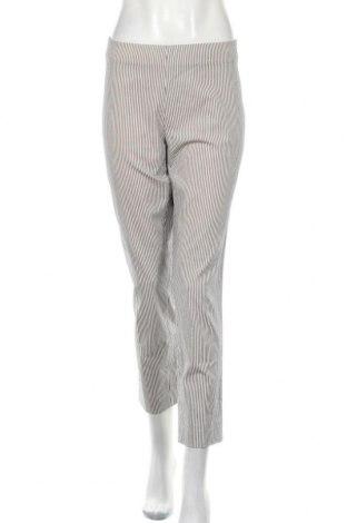 Γυναικείο παντελόνι Philosophy Di Lorenzo Serafini, Μέγεθος M, Χρώμα Μαύρο, 85% βαμβάκι, 13% πολυαμίδη, 2% άλλα υφάσματα, Τιμή 87,57€