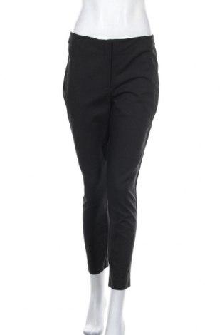 Дамски панталон Portmans, Размер M, Цвят Черен, 50% памук, 46% полиамид, 4% еластан, Цена 10,50лв.