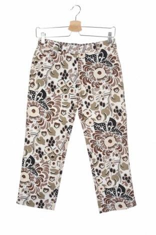 Дамски панталон Simonetta, Размер S, Цвят Многоцветен, Цена 19,29лв.