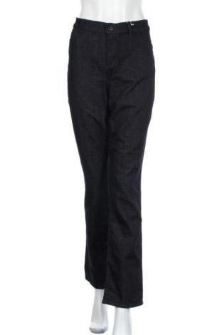 Дамски панталон Sportscraft, Размер L, Цвят Син, 70% памук, 30% полиестер, Цена 13,42лв.