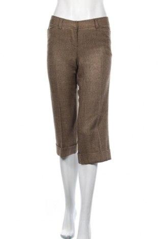 Дамски панталон Suzy Shier, Размер S, Цвят Кафяв, Полиестер, Цена 4,88лв.