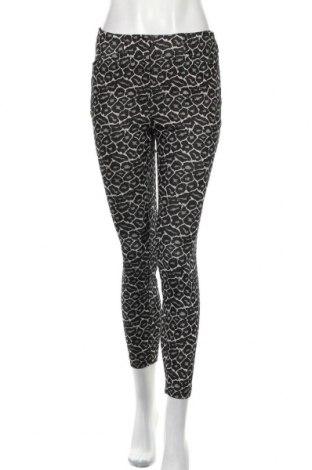 Дамски панталон Target, Размер M, Цвят Многоцветен, Вискоза, полиамид, еластан, Цена 7,44лв.