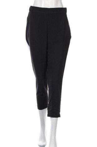 Дамски панталон Target, Размер M, Цвят Черен, Полиестер, еластан, Цена 7,09лв.