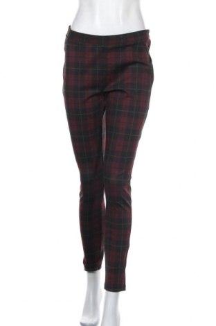 Дамски панталон Yessica, Размер M, Цвят Многоцветен, Цена 14,49лв.