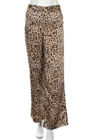 Дамски панталон Zara, Размер XS, Цвят Многоцветен, Цена 12,34лв.