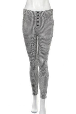 Дамски панталон Zara Trafaluc, Размер S, Цвят Черен, Цена 31,50лв.