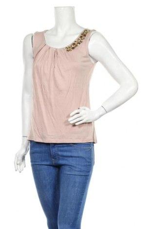 Дамски потник H&M Conscious Collection, Размер S, Цвят Розов, Лиосел, Цена 15,75лв.
