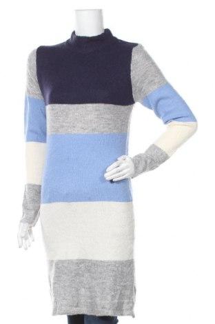 Дамски пуловер Brave Soul, Размер M, Цвят Многоцветен, 70% акрил, 27% полиамид, 3% еластан, Цена 42,84лв.