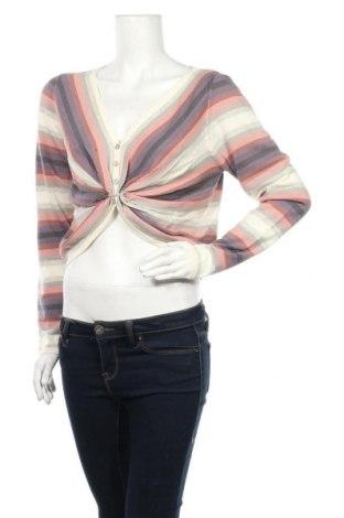 Γυναικείο πουλόβερ Myrine, Μέγεθος XL, Χρώμα Πολύχρωμο, Βαμβάκι, Τιμή 3,23€