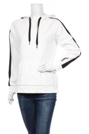 Γυναικείο φούτερ Bench, Μέγεθος M, Χρώμα Λευκό, 60% βαμβάκι, 40% πολυεστέρας, Τιμή 12,97€