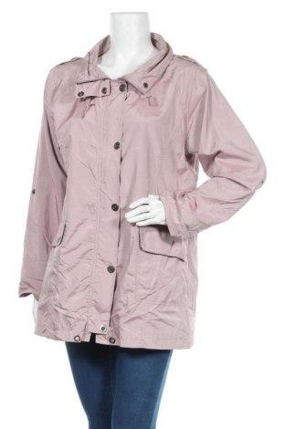 Дамско яке Capture, Размер L, Цвят Розов, 70% полиамид, 30% полиестер, Цена 11,36лв.