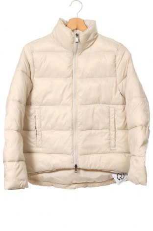 Dámská bunda  Guess, Velikost XS, Barva Béžová, Polyamide, polyester, Cena  4011,00Kč