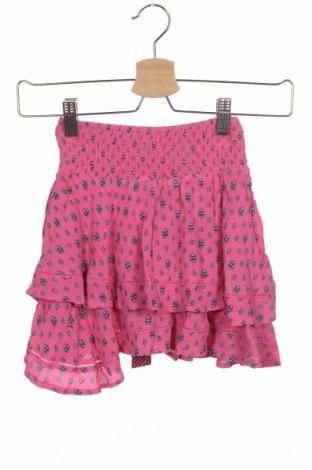 Детска пола Vingino, Размер 18-24m/ 86-98 см, Цвят Розов, Вискоза, Цена 6,68лв.