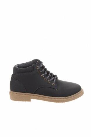 Детски обувки Lefties, Размер 32, Цвят Син, Еко кожа, Цена 9,31лв.