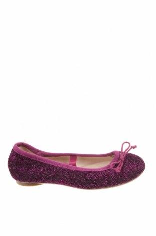 Παιδικά παπούτσια Lefties, Μέγεθος 28, Χρώμα Βιολετί, Κλωστοϋφαντουργικά προϊόντα, Τιμή 2,98€