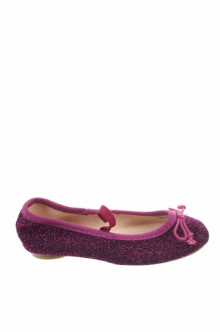 Παιδικά παπούτσια Lefties, Μέγεθος 24, Χρώμα Βιολετί, Κλωστοϋφαντουργικά προϊόντα, Τιμή 1,59€