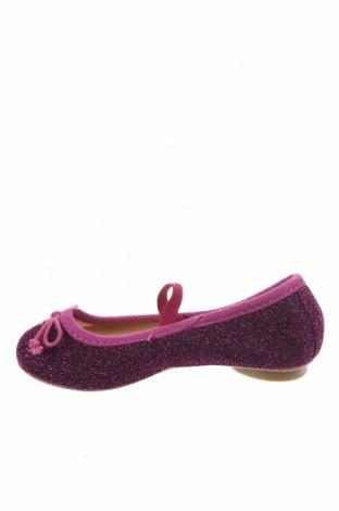 Παιδικά παπούτσια Lefties, Μέγεθος 24, Χρώμα Βιολετί, Κλωστοϋφαντουργικά προϊόντα, Τιμή 13,15€