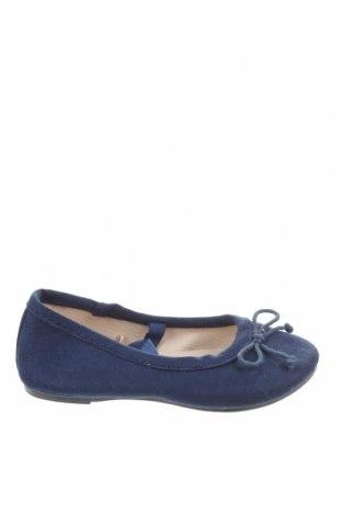 Детски обувки Lefties, Размер 24, Цвят Син, Текстил, Цена 7,82лв.
