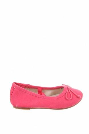 Детски обувки Lefties, Размер 24, Цвят Розов, Текстил, Цена 9,52лв.