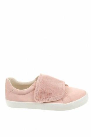 Детски обувки Lefties, Размер 38, Цвят Розов, Еко кожа, текстил, Цена 18,36лв.