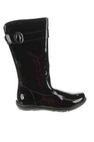Детски обувки Primigi, Размер 34, Цвят Черен, Еко кожа, Цена 57,42лв.