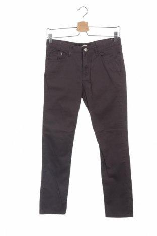 Παιδικό παντελόνι H&M, Μέγεθος 11-12y/ 152-158 εκ., Χρώμα Γκρί, Βαμβάκι, Τιμή 4,13€