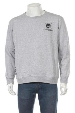Pánské tričko , Velikost XL, Barva Šedá, 65% polyester, 35% bavlna, Cena  325,00Kč