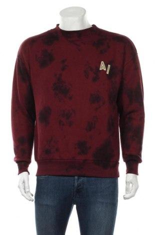 Ανδρική μπλούζα Another Influence, Μέγεθος M, Χρώμα Κόκκινο, Τιμή 10,86€