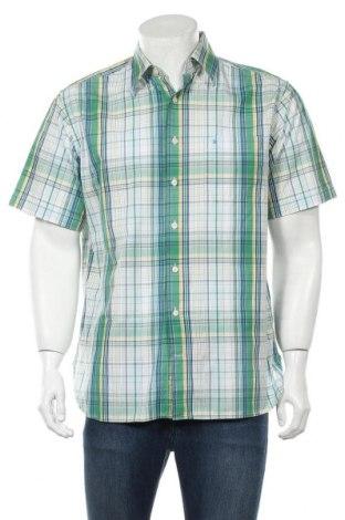 Мъжка риза Brax, Размер L, Цвят Многоцветен, Памук, Цена 25,50лв.