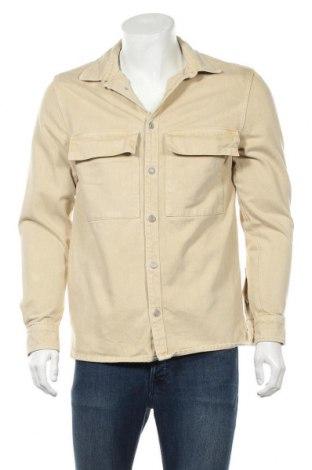 Pánská košile  Zara, Velikost M, Barva Bílá, Bavlna, Cena  359,00Kč