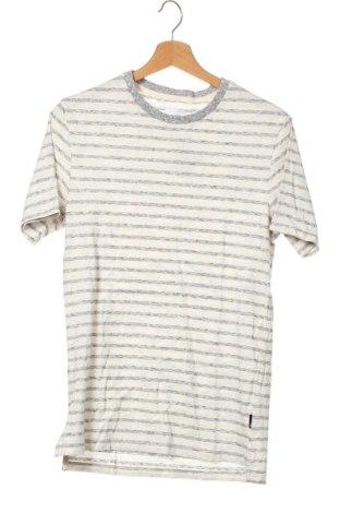 Tricou de bărbați Burton of London, Mărime XS, Culoare Alb, 98% bumbac, 2% elastan, Preț 68,09 Lei