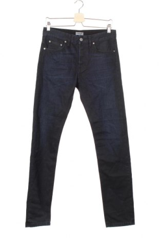 Pánské džíny  Filippa K, Velikost S, Barva Modrá, Bavlna, Cena  527,00Kč