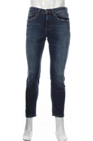 Pánské džíny  Rebel, Velikost M, Barva Modrá, 99% bavlna, 1% elastan, Cena  441,00Kč