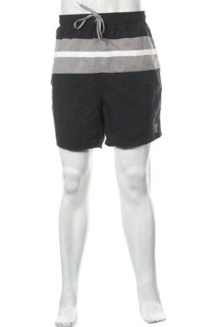 Pánské kraťasy Jp, Velikost XL, Barva Černá, Polyester, Cena  385,00Kč