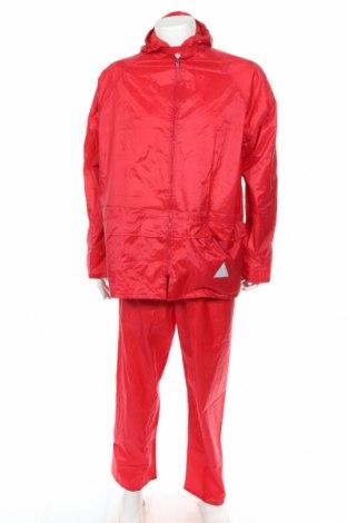 Ανδρικό σύνολο Result, Μέγεθος XL, Χρώμα Κόκκινο, Πολυεστέρας, Τιμή 21,04€