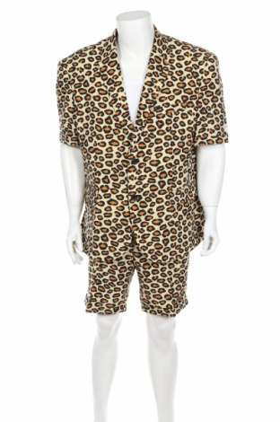 Ανδρικό σύνολο Oppo Suits, Μέγεθος XXL, Χρώμα Πολύχρωμο, Πολυεστέρας, Τιμή 28,03€