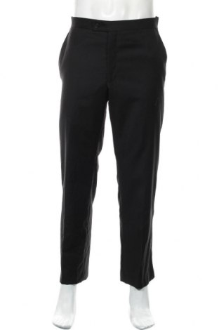 Мъжки панталон Calvin Klein, Размер M, Цвят Черен, Цена 12,86лв.