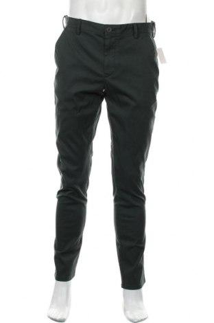 Pánské kalhoty  Izod, Velikost L, Barva Zelená, 98% bavlna, 2% elastan, Cena  426,00Kč
