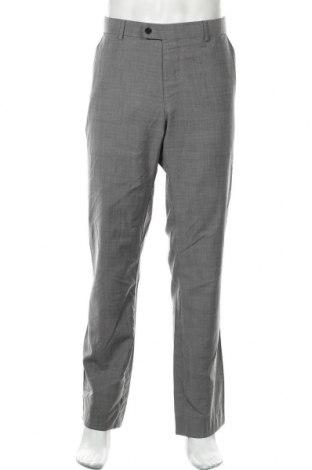 Ανδρικό παντελόνι Joop!, Μέγεθος L, Χρώμα Γκρί, Τιμή 13,66€
