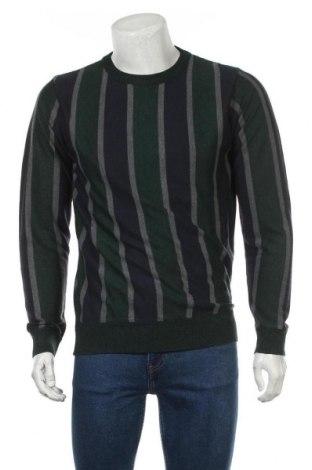 Мъжки пуловер Brave Soul, Размер L, Цвят Многоцветен, Полиестер, Цена 20,80лв.