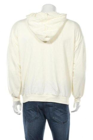 Мъжки суичър Na-Kd, Размер M, Цвят Екрю, 80% полиестер, 20% памук, Цена 48,00лв.