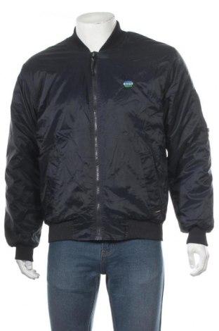 Pánská bunda  Huski, Velikost S, Barva Modrá, Polyester, Cena  335,00Kč