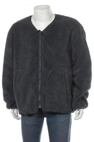 Мъжко яке Urban Outfitters, Размер XL, Цвят Черен, 100% полиестер, Цена 123,00лв.