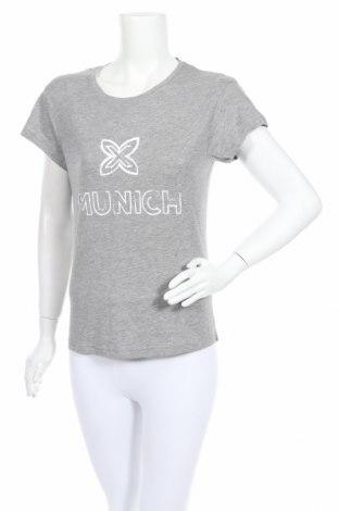 Пижама Munich, Размер S, Цвят Сив, 85% памук, 15% вискоза, Цена 19,67лв.
