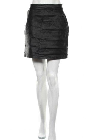 Φούστα Esprit, Μέγεθος M, Χρώμα Μαύρο, 74% βαμβάκι, 24% πολυεστέρας, 2% ελαστάνη, Τιμή 5,61€