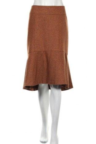 Sukně H&M, Velikost M, Barva Vícebarevné, 60% vlna, 40% polyester, Cena  184,00Kč